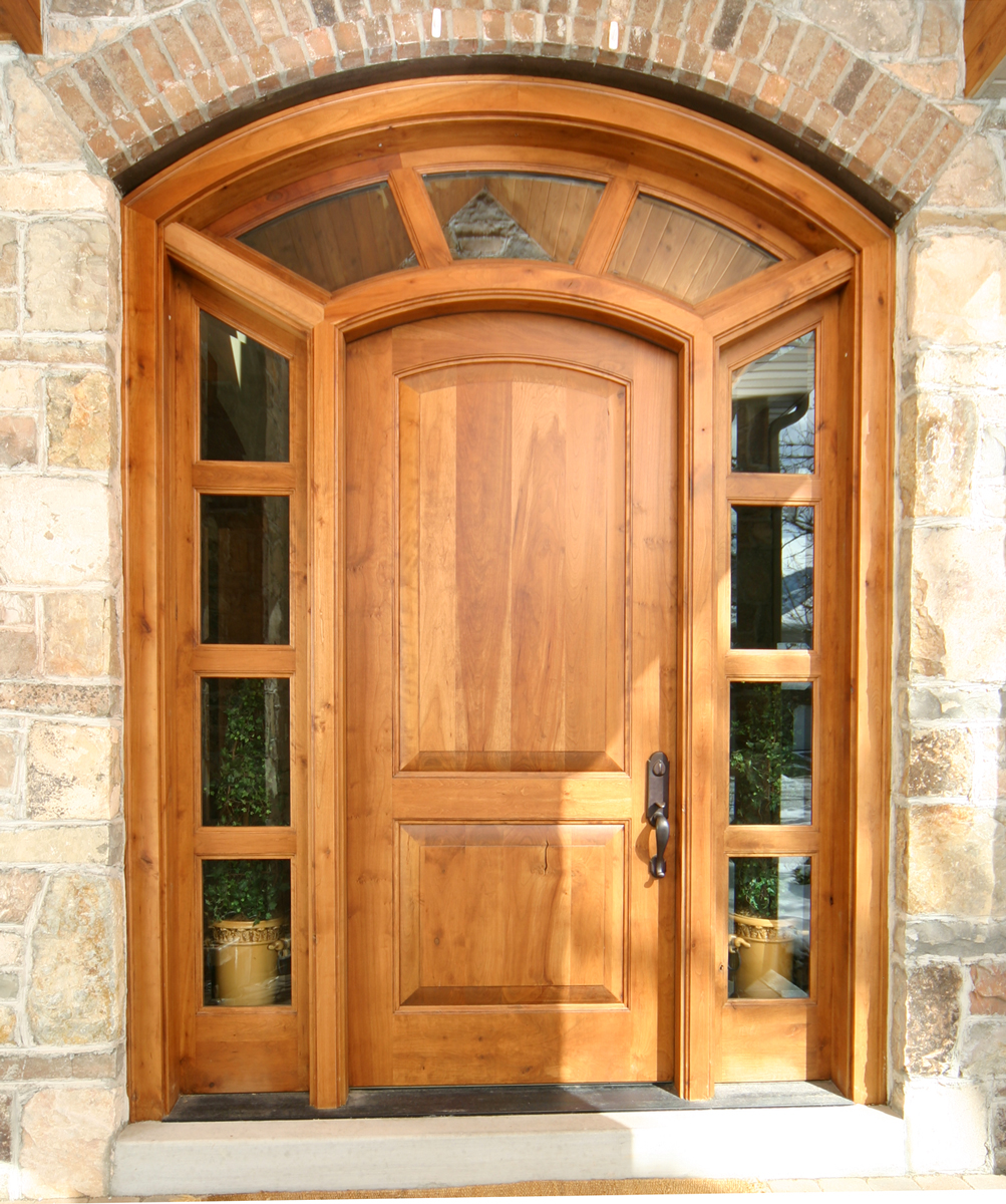 Old world mill utah 39 s leading supplier of custom shutters for Custom entry doors