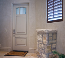 Old World Mill: Utah's leading supplier of custom shutters, mouldings, doors and more!